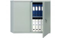 Шкаф архивный ПРАКТИК AM 0891 915x485х832 мм (ДхГхВ)
