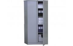Шкаф архивный ПРАКТИК AM 2091 915x485х1960 мм (ДхГхВ)