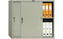 Шкаф архивный ПРАКТИК AMТ 0891 915x485х832 мм (ДхГхВ)