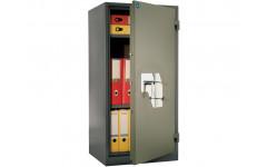 Шкаф архивный VALBERG BM-1260KL (BROWN) 600x520х1220 мм (ДхГхВ)