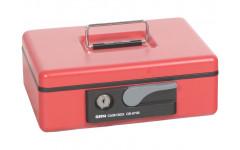 Кэшбокс CB-9705N 185x230x80 мм (ДхГхВ) Красный