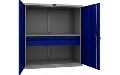 Шкаф инструментальный ТС 1095-001010 950x500х1000 мм (ДхГхВ)