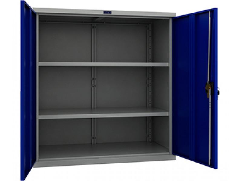 Шкаф инструментальный ТС 1095-002000 950x500х1000 мм (ДхГхВ)