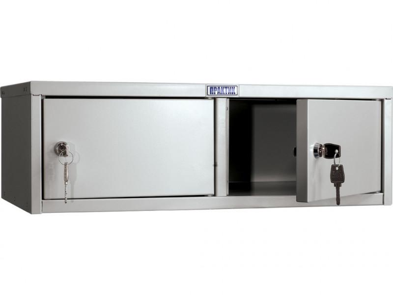 Металлический шкаф кассира AMB-15/2 600x330x196 мм (ДхГхВ)