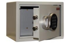 Сейф AIKO Т-23 EL кодовый замок 260x230х170 мм (ДхГхВ)