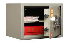 Сейф VALBERG ASM 25 EL кодовый замок 340x280х250 мм (ДхГхВ)
