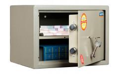 Сейф VALBERG ASM 25 механический замок 340x280х250 мм (ДхГхВ)