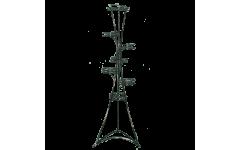 Подставка для цветов Стелла №7 напольная (Высота 1590 мм)