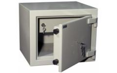 Сейф КЗ-053 Т механический замок 450x395х360 мм (ДхГхВ)