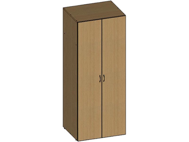 Шкаф для одежды (гардероб) на заказ по вашим размерам