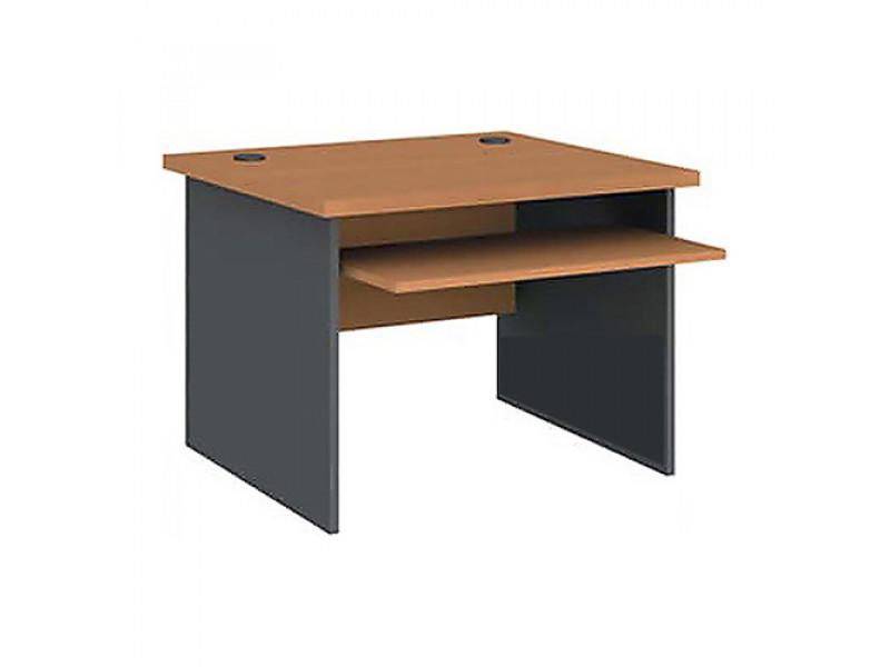 Стол компьютерный BK080 800х700х760 мм (ДхГхВ)