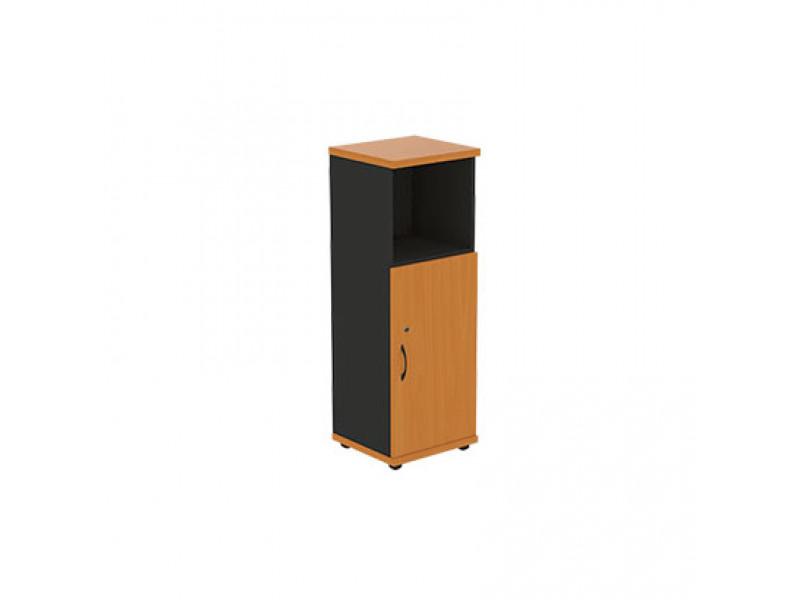 Шкаф узкий R3W02 404х370х1145 мм (ДхГхВ)