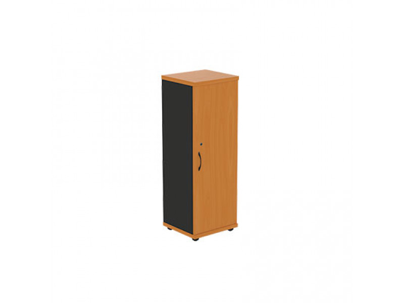 Шкаф узкий R3W03 404х370х1145 мм (ДхГхВ)