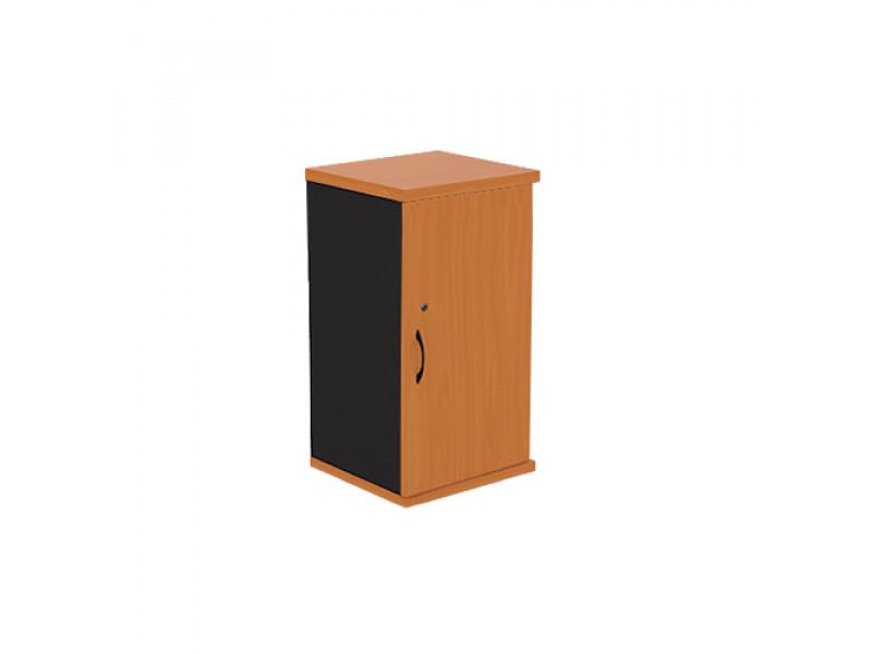 Антресоль к узкому шкафу A2W02 404х370х763 мм (ДхГхВ)