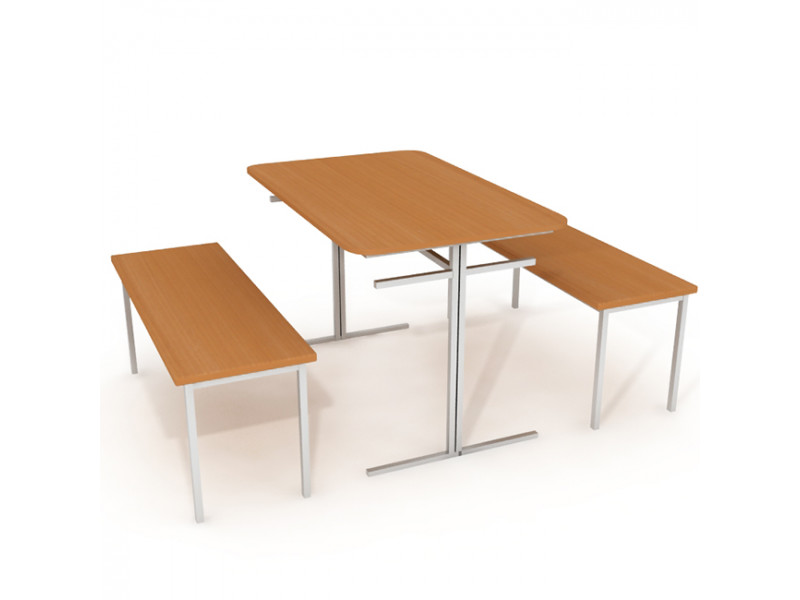 Комплект мебели для столовых