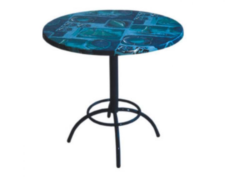 Стол №32А с пластиковой столешницей