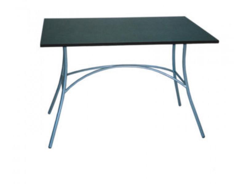 Стол №33А с пластиковой столешницей