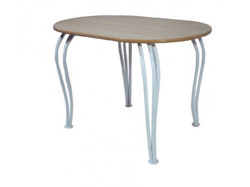 Стол №34 с пластиковой столешницей