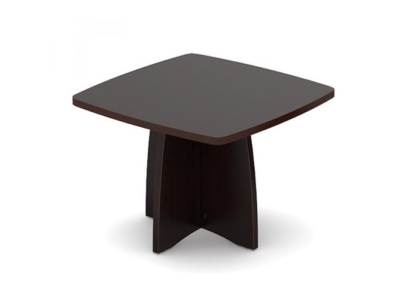 Конференц стол DRK-101 1000х1000х740/750 мм (ДхГхВ)
