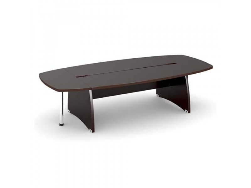 Конференц стол DRK-280 2800х1300х740/750 мм (ДхГхВ)