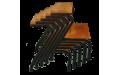 Табурет-стремянка Конёк 450х420х560 мм (ДхГхВ)