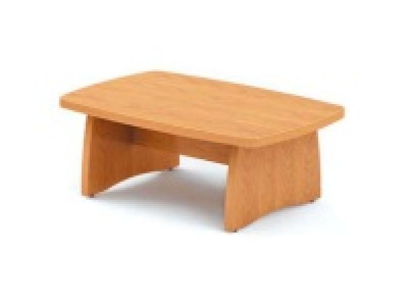 Стол журнальный D61.110 1100х700х410(420) мм (ДхГхВ) (Ольха цвет)
